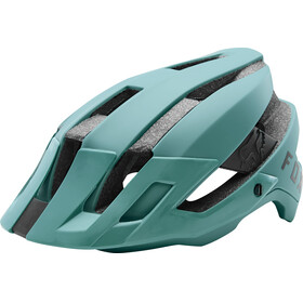 Fox Flux Helmet Women dark green